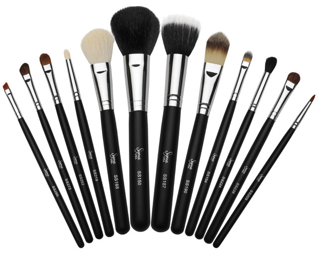 Sigma Makeup Professional Complete Brush Set «A dream is a ...